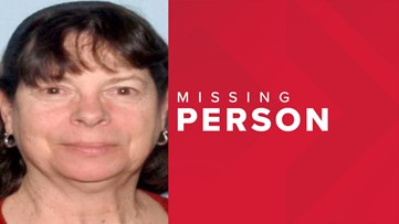 Have you seen her? Authorities looking for missing Habersham woman