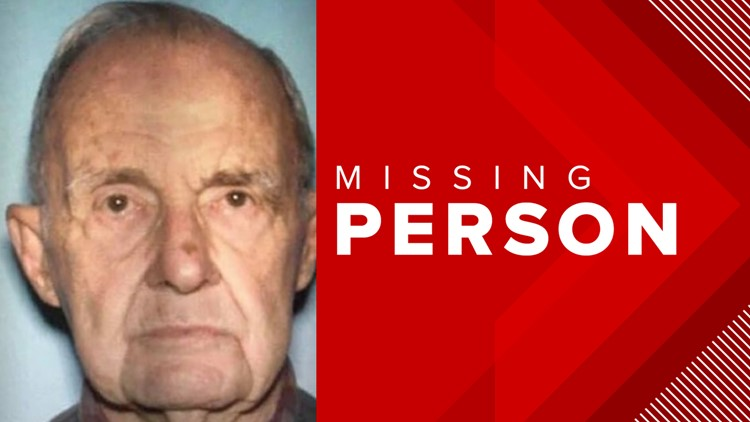 Missing 89-year-old Gainesville man found safe in South Carolina