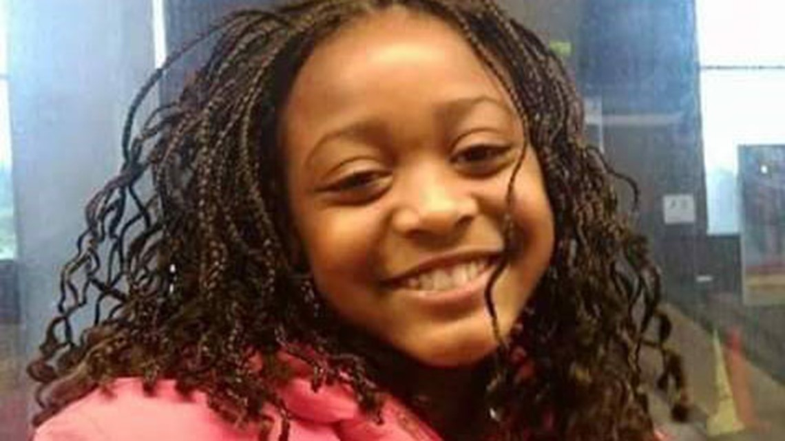 Man arrested in shooting death of pregnant 14-year-old in