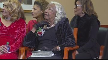 GSU honoring three women who helped desegregate school