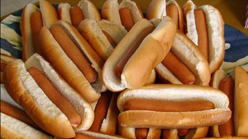 Why are hot dogs and buns packaged in different amounts?