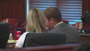 Judge reprimands AJC reporter accused of speaking to Rosenbaum juror on break