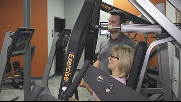 'Smart' gyms using technology to outweigh traditional workouts