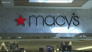 Macy's rolls out concept store in 2 metro Atlanta locations