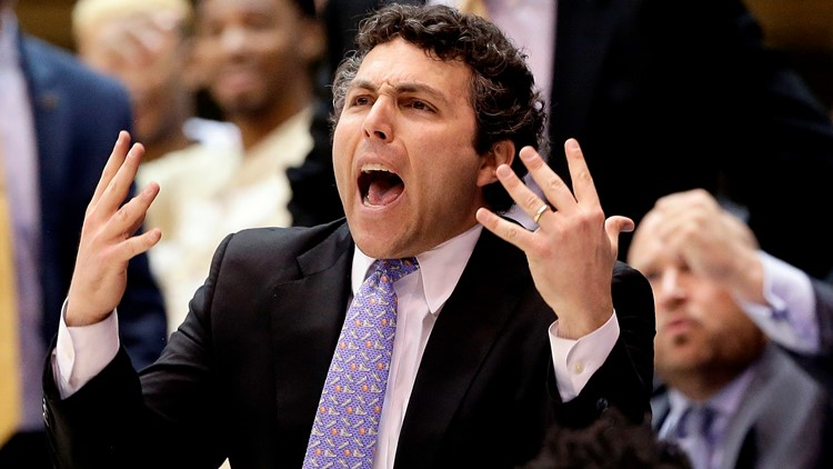 After losing out on Anthony Edwards, Josh Pastner describes athletes he wants at Georgia Tech