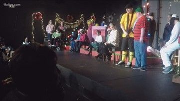 'A Charlie Brown Christmas' play full of actors with special needs sells out - twice