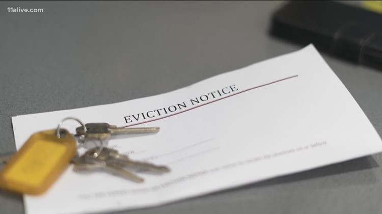 $18 million on the way to help Fulton Co. residents with rent