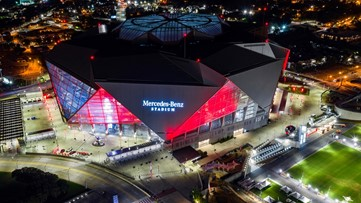GHSA could move state championships from Mercedes-Benz Stadium