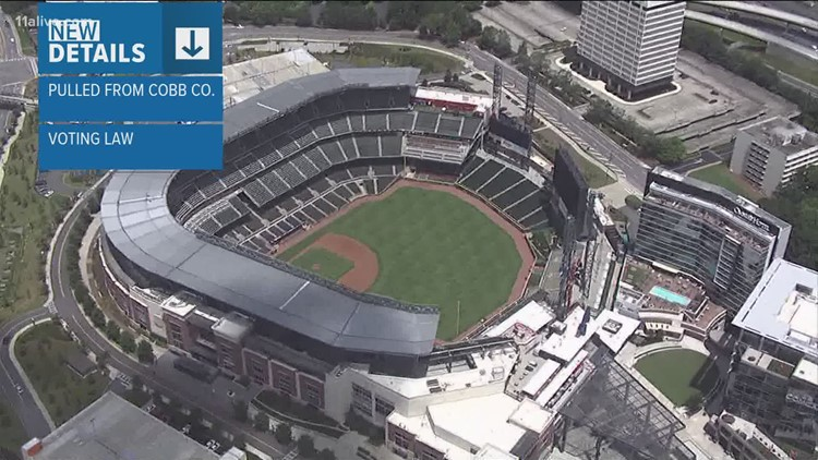 New lawsuit filed against MLB amid All-Star game controversy