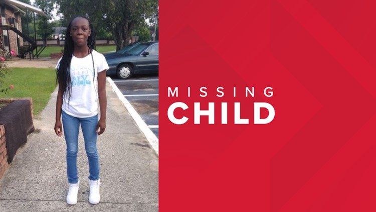 Police searching for missing 12-year-old girl in Augusta area