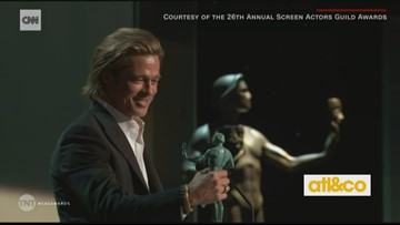 The A-Scene: SAG Awards Recap