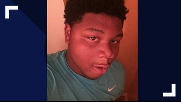 High school senior killed after school fight identified, freshman charged with murder