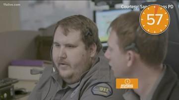 Morning Rush Minute   Roy Moore political plans, Sandy Springs alarm response, pilot blasts Boeing