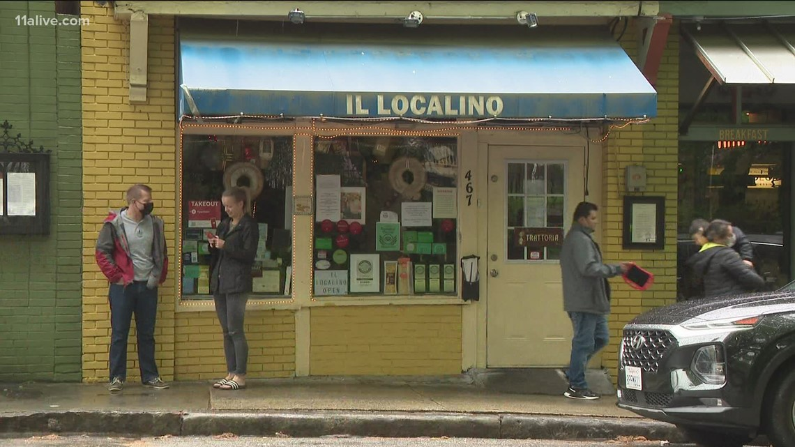 Popular Inman Park restaurant, Il Localino, abruptly closes after 20 years in business