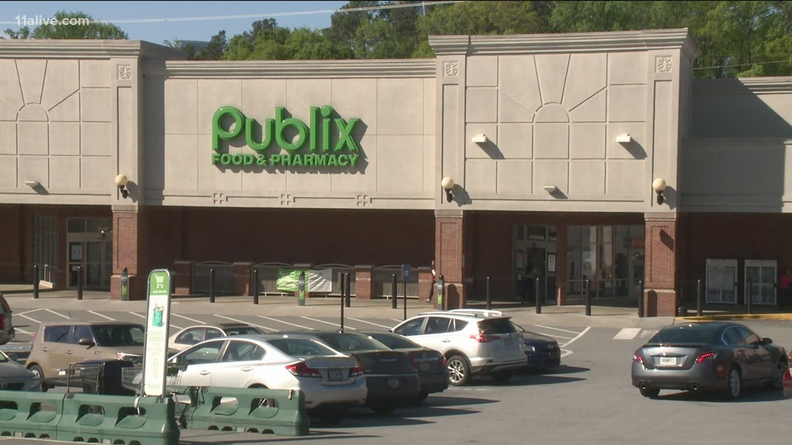 Publix pharmacies now  offering walk-in COVID vaccinations