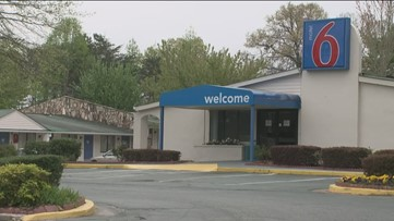 Man murdered at Motel 6 in Union City, police say
