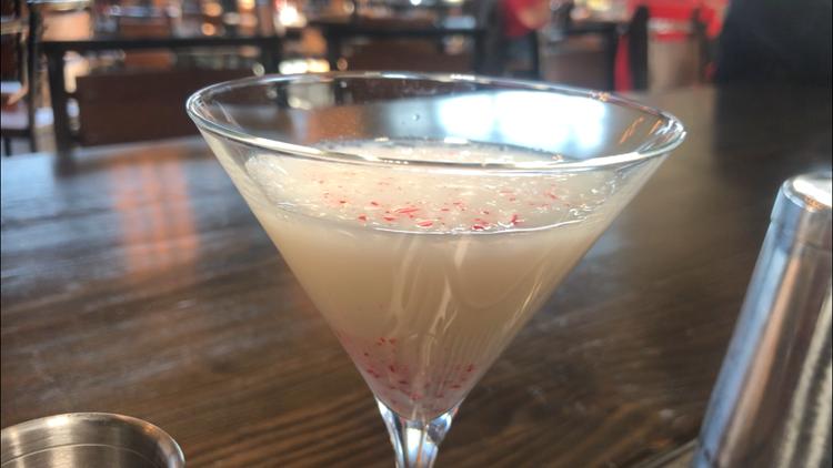 Cocktails in Cumming