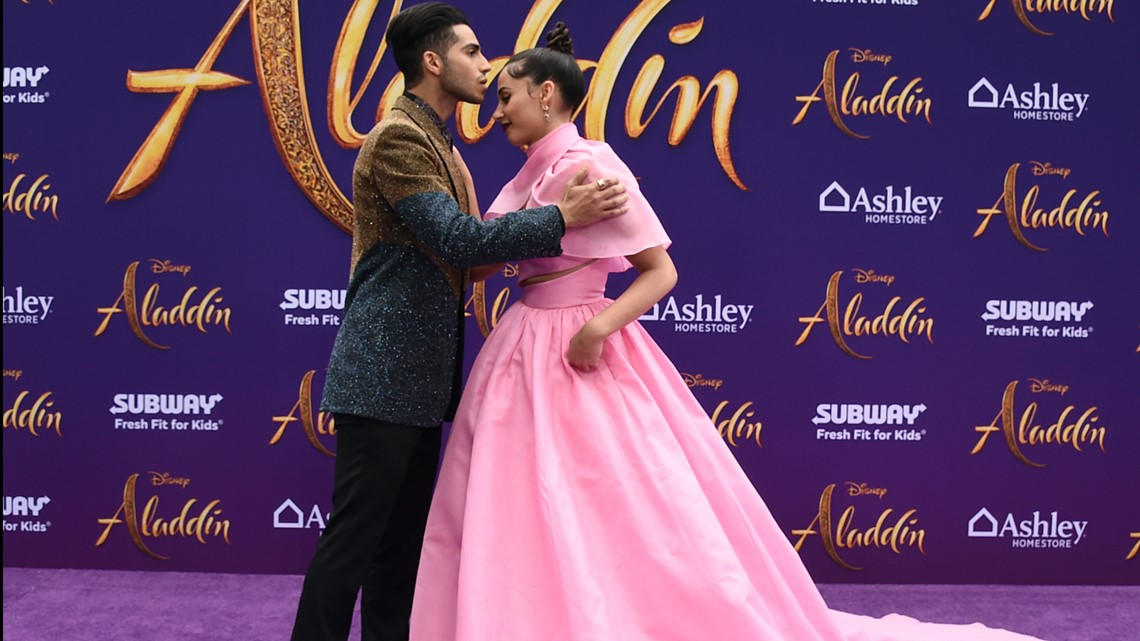 Atlanta creatives splash 'Aladdin' premiere, 'Stuber' gets
