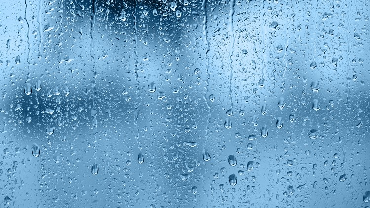 Severe weather passes through parts of Georgia