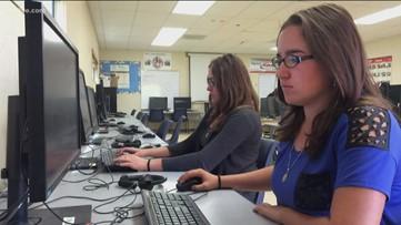 Breaking down the 'homework gap' that affects Georgia students