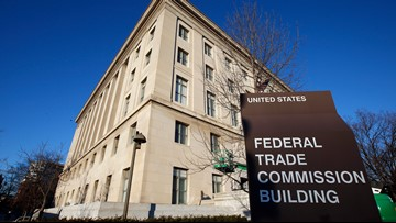 Scam warning over fake Federal Trade Commission letters claiming you're being monitored