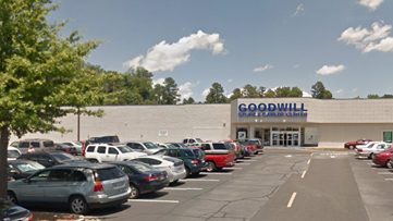 Smyrna police investigate death in Goodwill parking lot