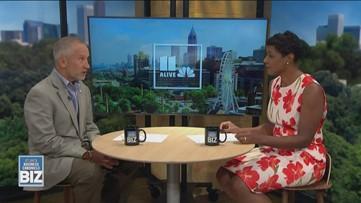 11Alive GM John Deushane talks about corporate social responsibility