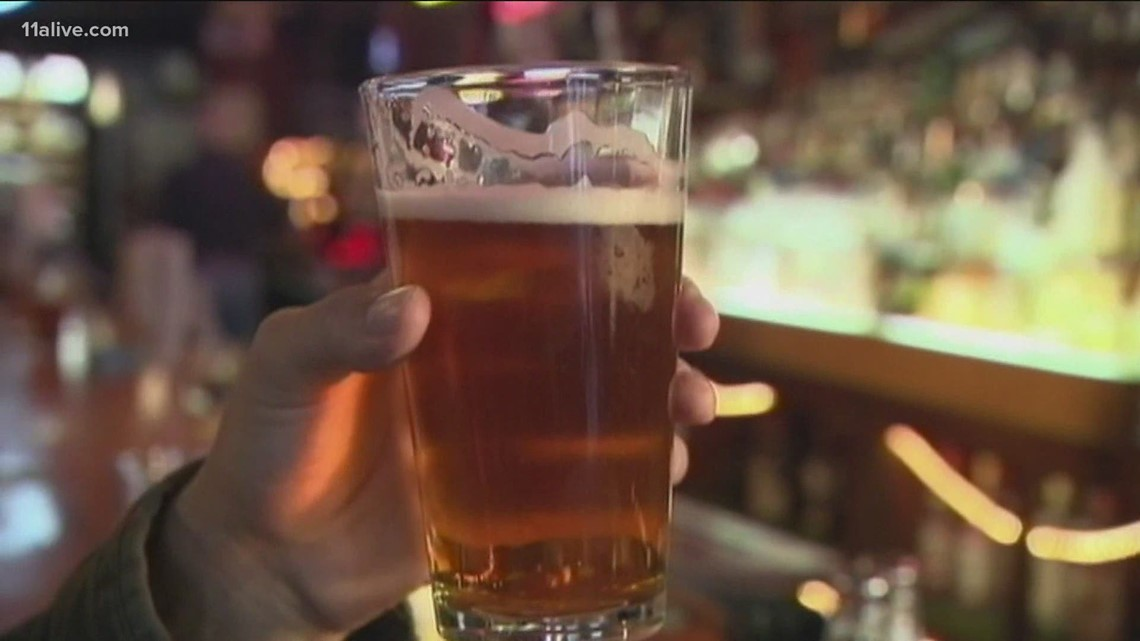 Brookhaven to extend pour hours during All-Star weekend