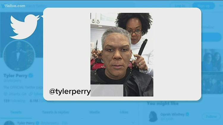 Tyler Perry mourns loss of longtime hairstylist, asks everyone to take coronavirus seriously