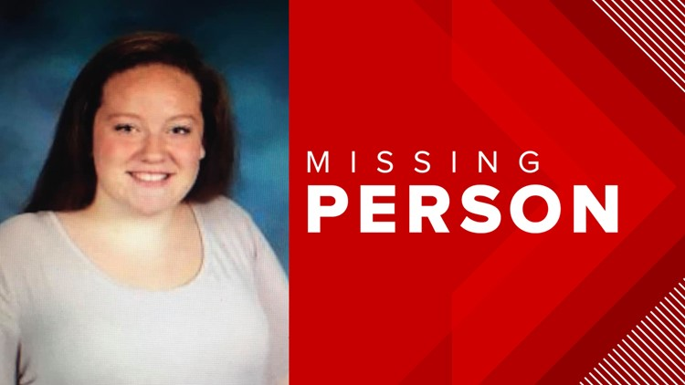 Deputies search for missing teen in north Georgia
