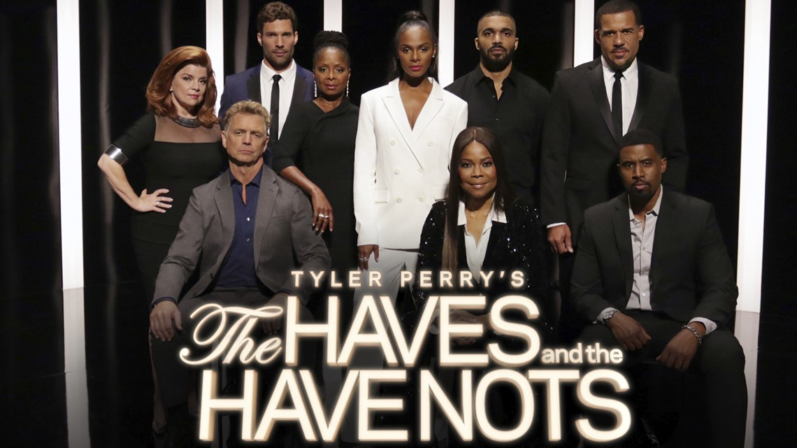 'The Have and The Have Nots' Is Coming To An End With A Two-Part Reunion Special
