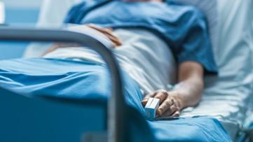 VERIFY: Are COVID hospitalizations declining in GA?
