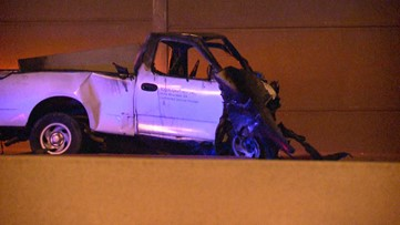 Names released in I-75 chase that led to deadly wrong-way crash