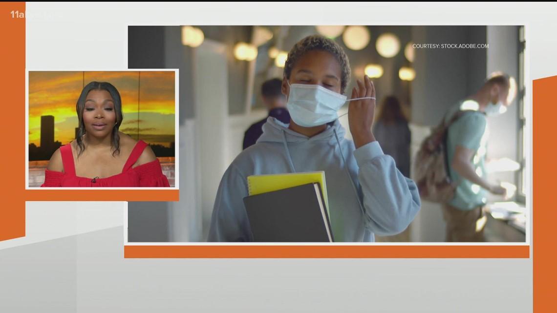 Marietta City Schools to make masks optional again