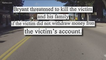 Car dealer accused of kidnapping paralyzed man, stealing $200K and forcing him to use crack