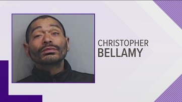 Man jailed again after 35+ previous arrests