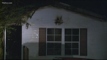 Death confirmed in Carroll County fire