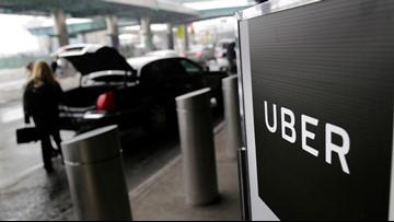 Uber testing PIN code verification feature in Atlanta