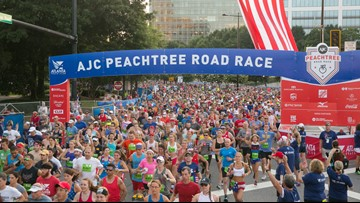 24 Hours of Peachtree