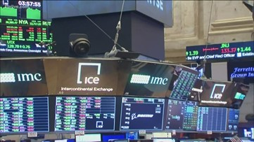 As Dow Jones spirals down, some fear recession