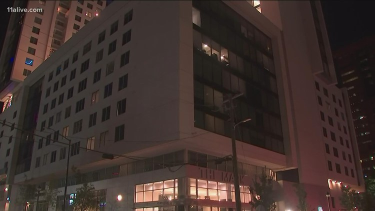 Intruder fatally shot at off-campus student housing in Midtown, police say