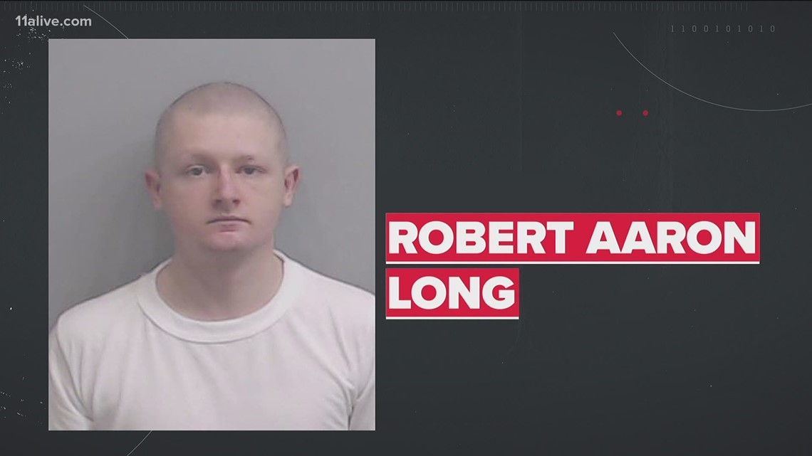 Cherokee County DA opens up about guilty plea for spa shooter |  11Alive exclusive