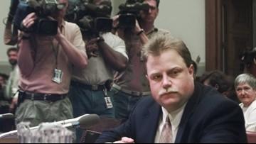 Olympic bombing book, Richard Jewell movie spotlight Atlanta newspaper reporter
