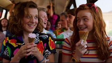 'Stranger Things' cast will appear at ultimate fan fest in Atlanta