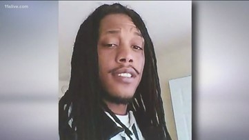 Fulton County mother pledges to 'Stop The Violence' in her son's memory