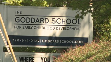 Parent speaks out about investigation into alleged verbal abuse at his son's daycare