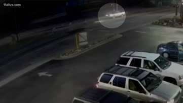 Carrollton Police release video of woman being hit by truck