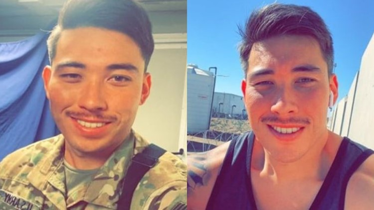 Missing soldier last seen over a week ago at Fort Stewart