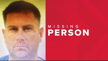 Have you seen him? Man goes missing from Clayton County
