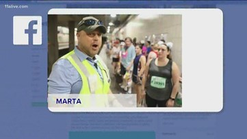MARTA recaps 50th Running of AJC Peachtree Road Race
